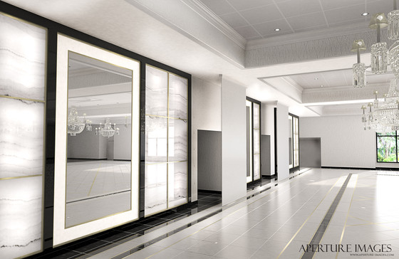 Top 5 Reasons To Use Architectural Renderings With Your Clients
