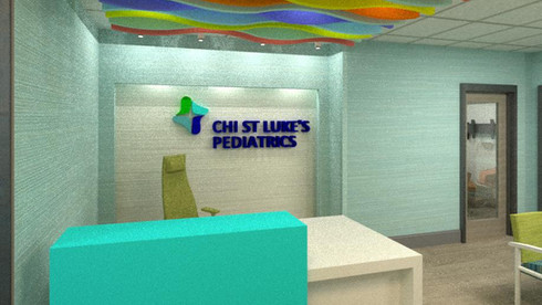 HEALTHCARE OFFICE