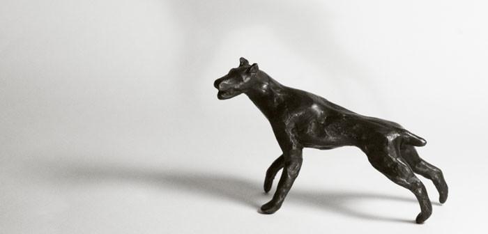 """Dog"" Bronze"