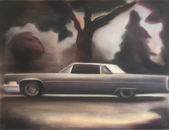 """""""Cadillac Park"""""""