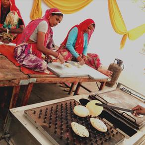 Chapati/Roti/Phulka