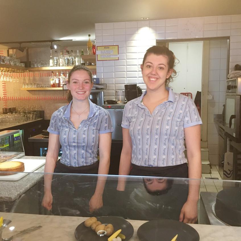 Super friendly Staff