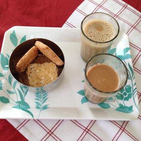 Masala Chai/Tee
