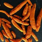 Turmeric: the wonder spice