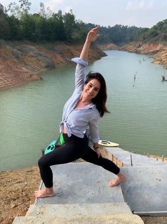 Yoga & Cooking Retreat