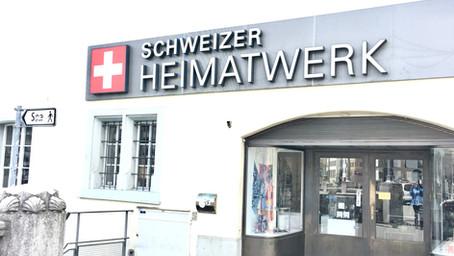 Schweizer Heimatwerk