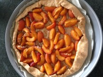 Apricot Tart 6