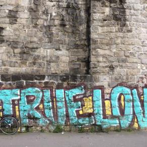 Graffiti in Zürich
