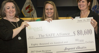 Impact Austin Awards $403,000 to its Newest Community Partners