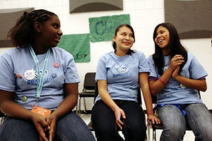Girls Empowerment Network (fka GENaustin)