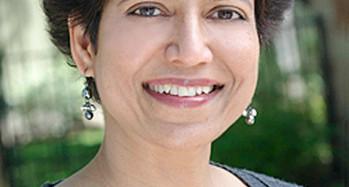 Member Spotlight on Meeta Kothare