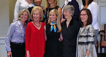 President Rebekah Bonde and Impact Austin in the News!