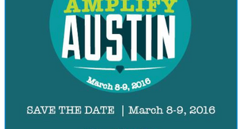 Increase Your Impact with Amplify Austin 2016!