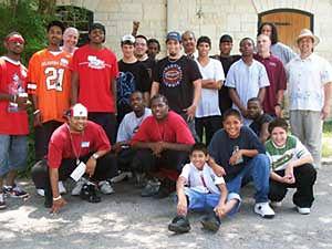 Communities In Schools of Central Texas