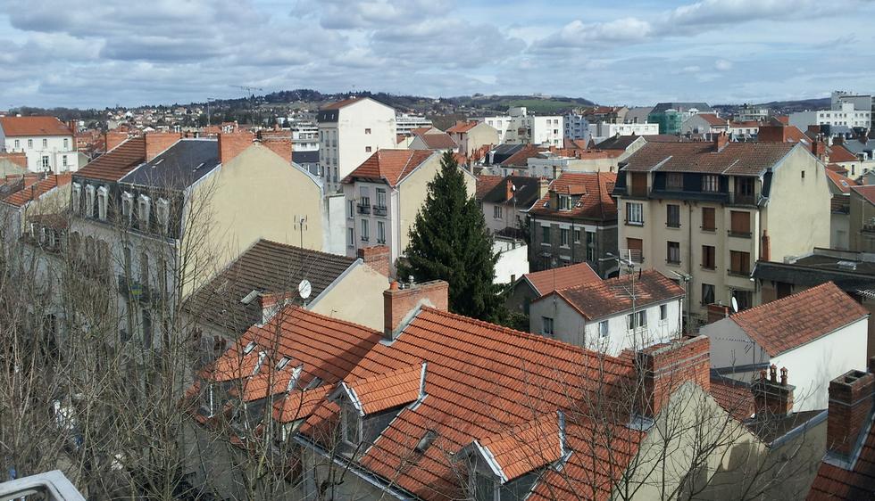 Location Appartement Vichy Cure Tourisme