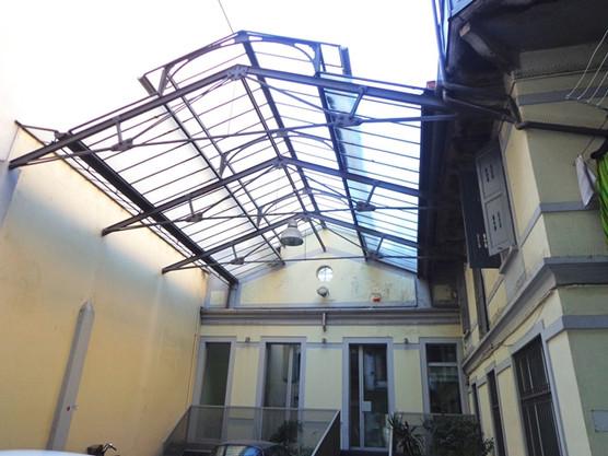 INTERIOR DESIGN PR1601/16 (via Custodi - Milano)