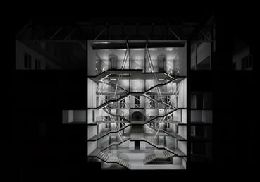Espositivo C109/13(Palazzo Citterio)