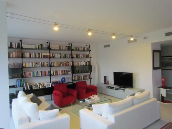 Interior Design /13 (via Bronzetti- Milano)