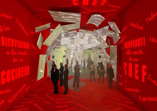 Espositivo ESXPO1601/15 (EXPO Pad. Spagna)Espositivo ESXPO1601/15 (EXPO Pad. Spagna)