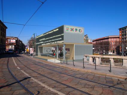 Espositivo C112/13 (Darsena EXPO2015)