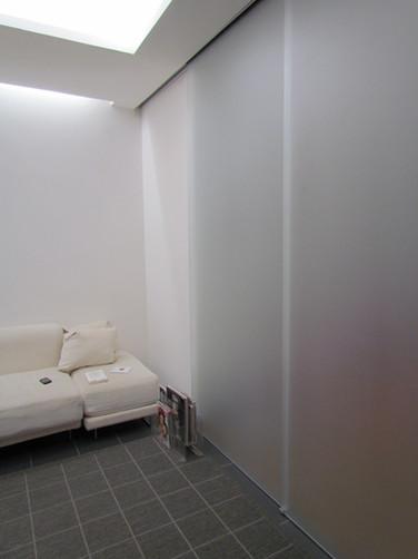 Interior Design CAZ/12 (Frapolli - Mi)