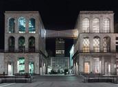 ESPOSITIVO - Museo del Novecento (900+100)