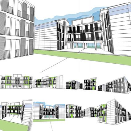 Residenziale - ALER Monza e Brianza