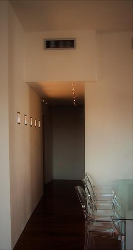 INTERIOR DESIGN SFO/04 (via F. Sforza - Milano)