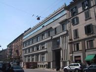 UFFICI - Piazza Sempione