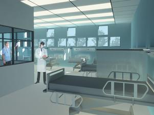 SANITARIO - P.O. Ospedaliero PA