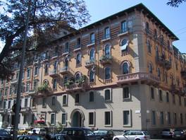 Residenziale PETR/01 (via Petrarca)