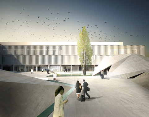 SANITAIRO - CBRB Fondazione Ri.MED