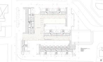floor planResidenziale I018/15 (Agrigento)