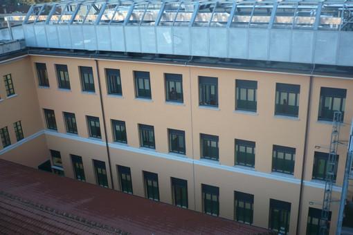 Università MECO/10 (UNIMI via Mercalli)