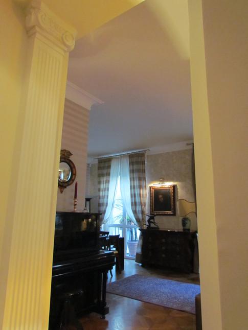 Interior Design PIA/08(viale Piave)