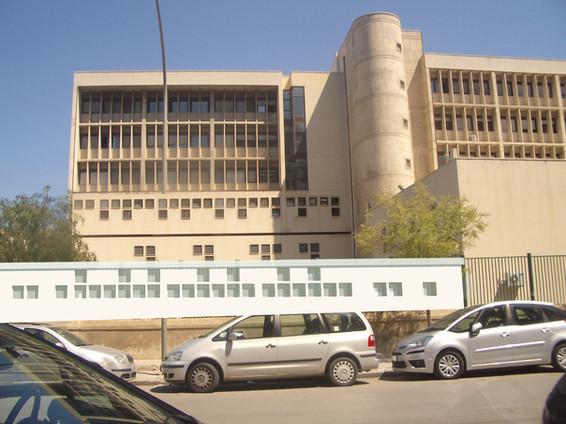 Ospedaliero PAPS/15 (P.O. Civico Palermo)