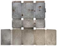Espositivo C109/13(Palazzo Citterio)Espositivo C109/13(Palazzo Citterio)