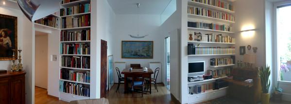 Interior Design DON/09 (Corso Sempione)