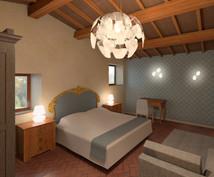 Interior Design TAC/15 (Torre a Cona)