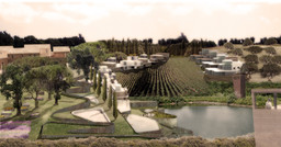 OSPITALITA' C048/10 (BIBBONA - Luxury Wine Resort e Centro Benessere)
