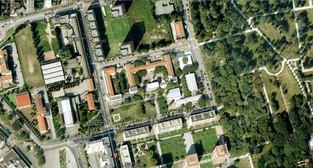 SCUOLA MICI/13(via Cittadini - Mi)