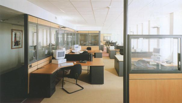 Uffici BNP/00 (BNP Paribas)