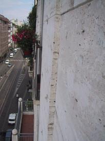 MANUTENZIONE - Via Francesco Sforza