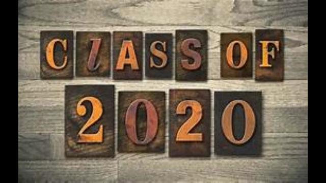 School Leavers 2020