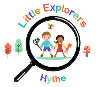 Little Explorers Hythe