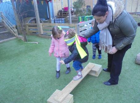 Our fantastic garden