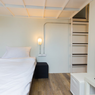 Private room for 3 persons