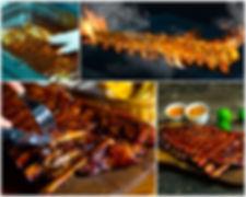 Iberico pork ribs Malaysia