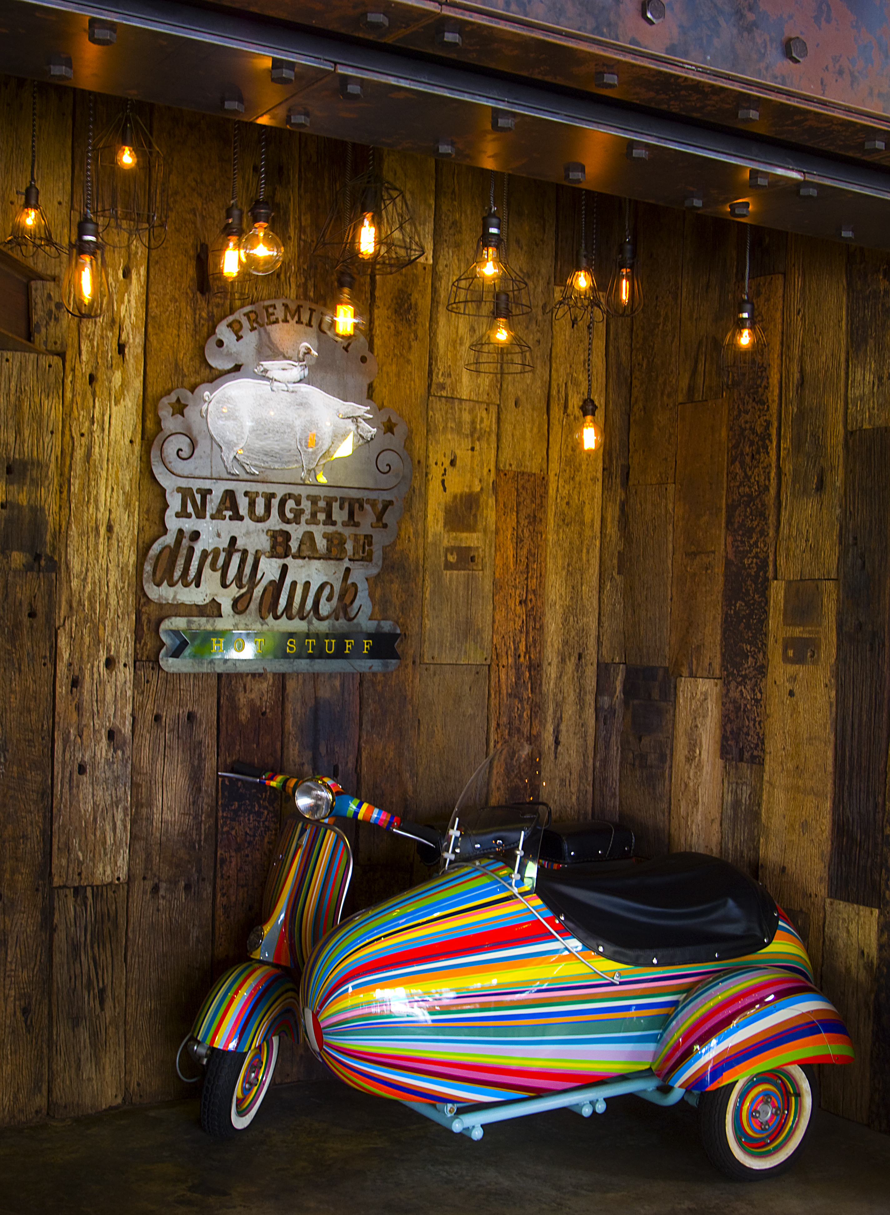 NBDD | Hartamas | Restaurant & Bar