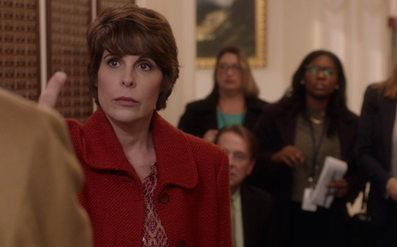 Screenshot of GiGi as JoJo Weaver on VEE